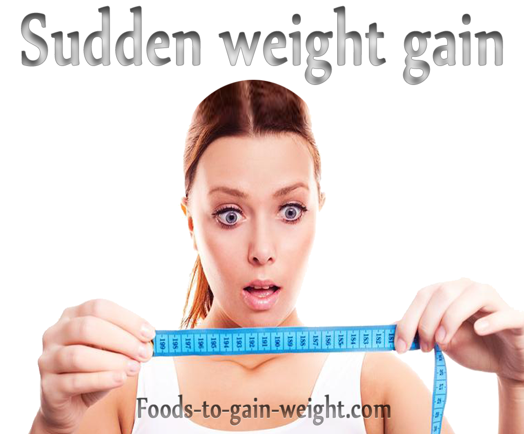 does taking advair make you gain weight