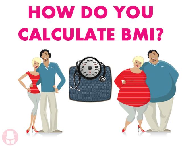 calculate my bmi
